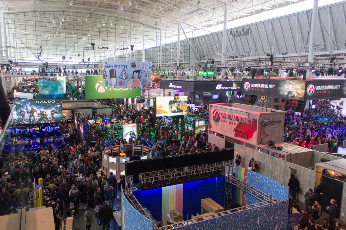 PAX East 2015: Where is gamingculture?