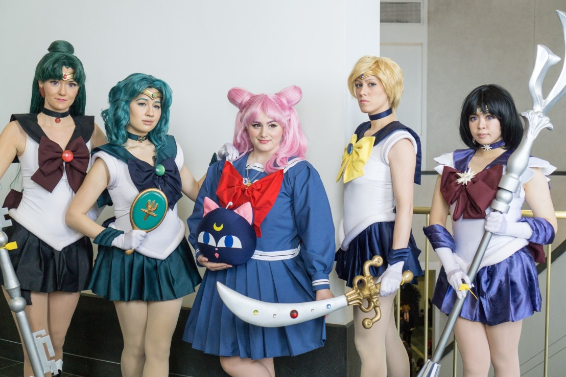Anime Boston 2015: A true celebration of geek culture